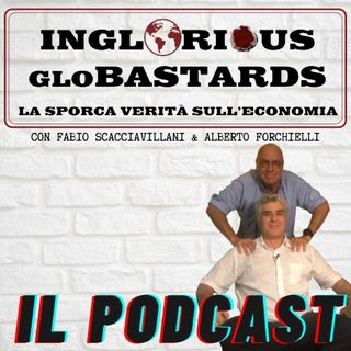 Inglorious Globastards - IL PODCAST