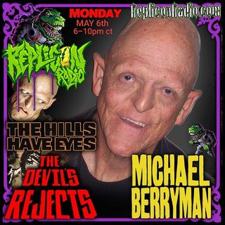 michael berryman 5/6/19 Replicon Radio