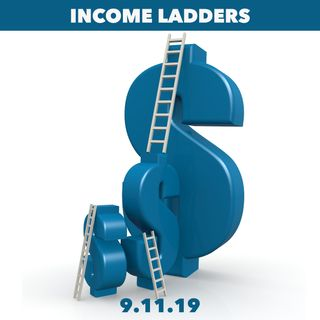 Laddering Your Way to Steady Income