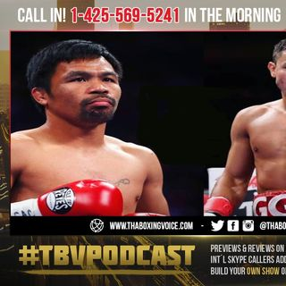 ☎️Manny Pacquiao vs Gennady Golovkin🔥Do You Really Want It❓Bob Arum Stay Far Away From Golovkin😱