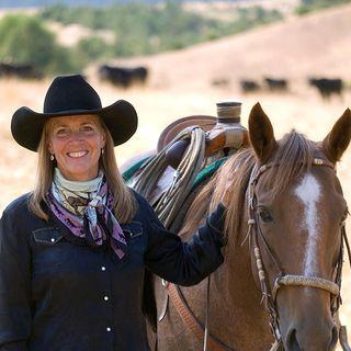 Liza Jane McAlister - The 6 Ranch