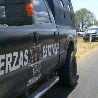 Seis muertos tras enfrentamiento armado en Ciudad Juárez
