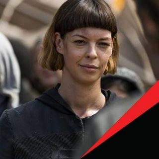 The Walking Dead (Jadis) Pollyanna McIntosh on Shadow Nation
