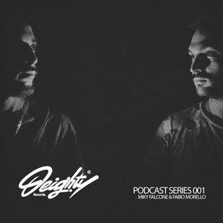 0Eighty Series pres. Miky Falcone & Fabio Morello