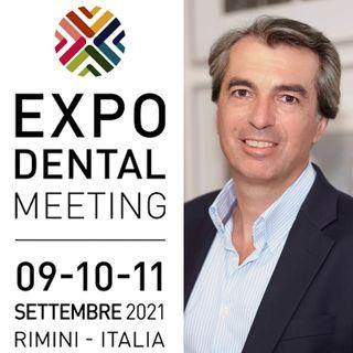 DentalPodcast.it - Expodental 2021, la ripartenza del settore dentale