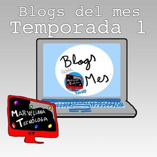 """Recopilación """"Blog del mes"""" primera temporada - Especial Verano"""
