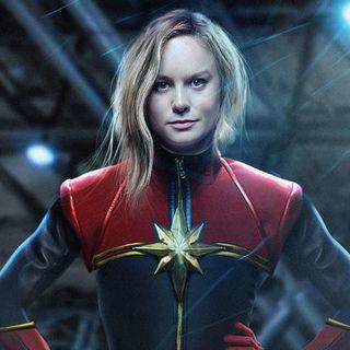 Captain Marvel 2019-03-07