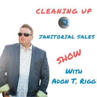 Janitorial Sub Contracting Insights with Ed Selkow