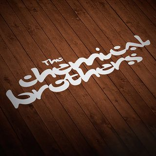 082 The Chemical Brothers - Princess and Infanta
