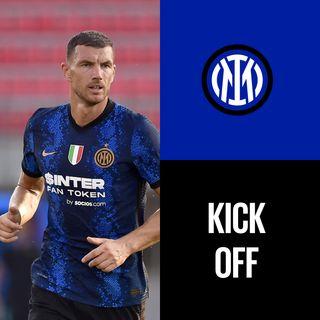 KICK OFF speciale Inter-Dinamo Kiev