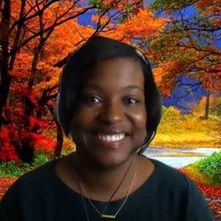 Leaders on Leading - Dr. La'Cresha Moore - Authenticity