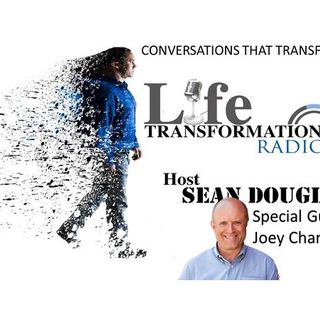 What's Your Purpose with Podcast Host Joey Chandler