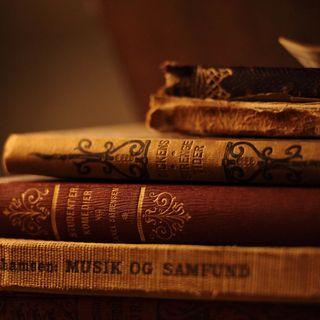 Episodio 3 - Mi Lista de Goodreads Libros Leidos, libros leyendo, libros por leer y libros que quisiera tener