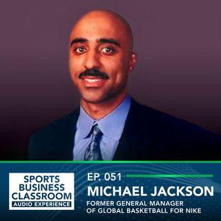 Michael Jackson's Basketball Life with Michael Jackson
