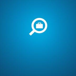 app para buscar empleo vía LinkedIn