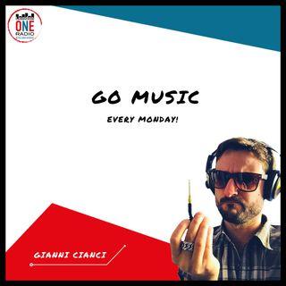 GO MUSIC  - GIANNI CIANCI  la musica Rock mixata per voi - scarica l'APP