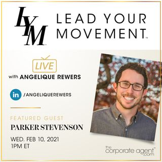 Lead Your Movement EP. 25 Financing for Online Business Owners