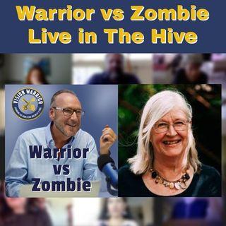 Warrior vs Zombie Episode 35 with Annika Sorensen