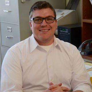 "Andrew N. Pierce, Esq. Part 2 - Legislative/Executive Assistant - Talk Focus: Marijuana, ""Failing Fast,"" Feeling adequate"