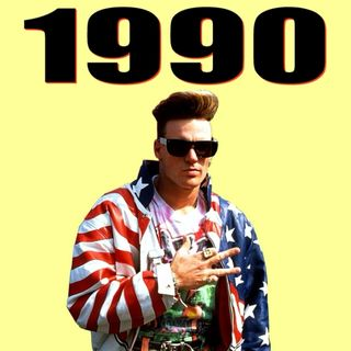 Episode 307: The Music of 1990