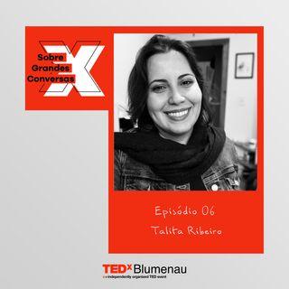 06 - Talita Ribeiro, sobre Turismo de Empatia