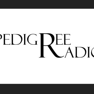 Pedigree Radio - Pilot Episode - 17 June 2018
