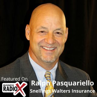 Protecting Against Cybersecurity Liability, with Ralph Pasquariello, Snellings Walters Insurance