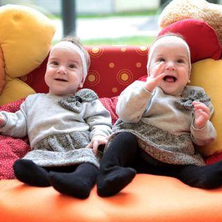 Il mondo in mano ai gemelli, ma non zodiacali