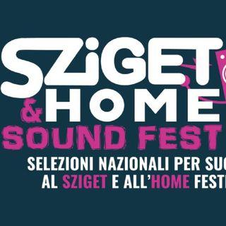 SZIGET FESTIVAL la semifinale! Intervista con il responsabile italiano Ettore Folliero.