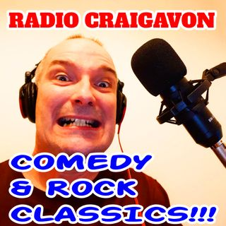 Comedy & Rock Classics #17