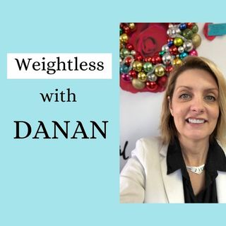 Weightless with Danan