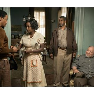 Cinema Royale Interviews The Cast Of 'Fences'