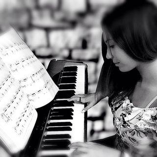 Diario sonoro 1-Pianoforte
