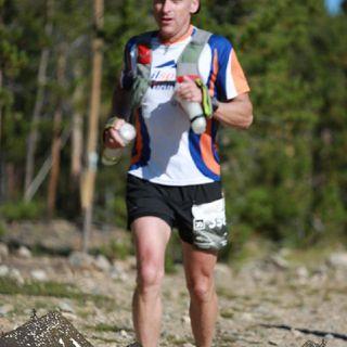 Luis guerrero - corredor de ultradistancia - Trailsport
