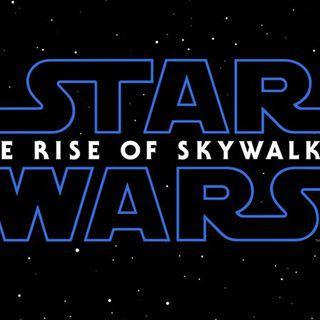 Tech Rock BR #039 - Star Wars IX - A ascensão Skywalker