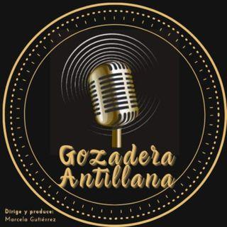 Episodio N. 3 Gozadera Antillana Biografías e Historia de la musica afrocaribeña