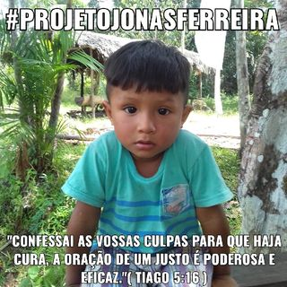 """-APOSTILA: """"OS FALSOS CRISTÃOS""""( 1° PARTE ) #PROJETOJONASFERREIRA #MISSÃORIBEIRINHAS #CRIANÇAS #AMAZÔNIA #ACAOSOCIAL #AÇÃOSOCIAL #DOAÇÕES"""