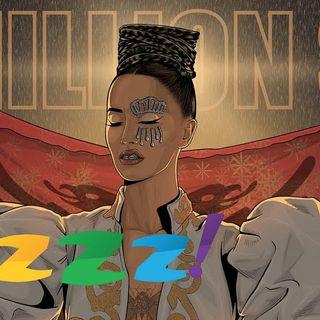 Dafina Zeqiri - Million $