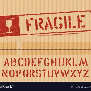 Fragile Faith