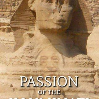 RADIO INTERVIEW - LIVE - SOFIA LVSH - LONDON - PASSION OF THE ILLUMINATI - ROCKEFELLER RADIO