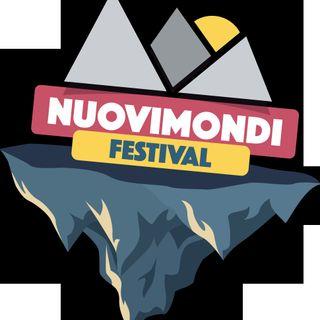 "Fabio Gianotti ""Nuovi Mondi Festival"""