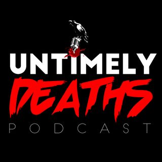 Episode 22 - The Untimely Unsolved Murders from Chicago in Fall of 1982