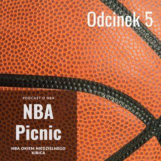 NBA Picnic - Odcinek 5