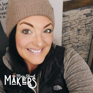 Episode 4- Sarah Underberg, owner of  Agri - Cultured and Renegade Kombucha