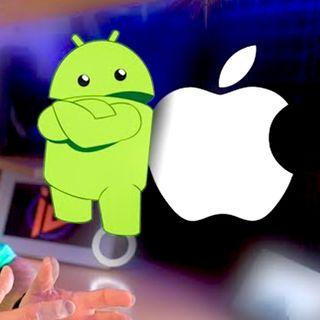 Android copiará a Apple, PRIVACIDAD  (idearClips)