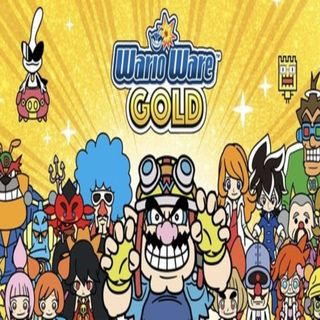 Level Up MiniCast - WarioWare Gold Review