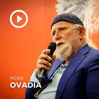 Moni Ovadia: «La metamorfosi può diventare una condizione tragicamente reale»