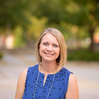 Helping Students Survive and Thrive After College   Erica Young Reitz