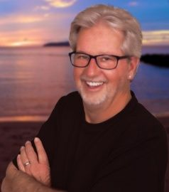 "Alan McComas - Best Selling Author Of ""The Laidback Lifestyle"" Interviewed"