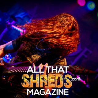 All That Shreds Podcast